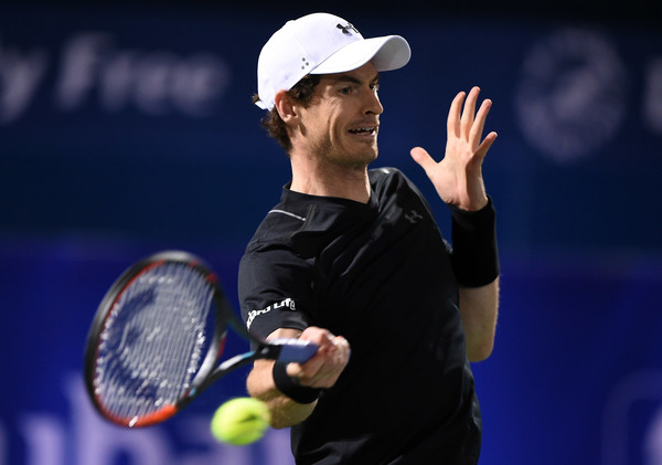 Murray averse to Sharapova wild card