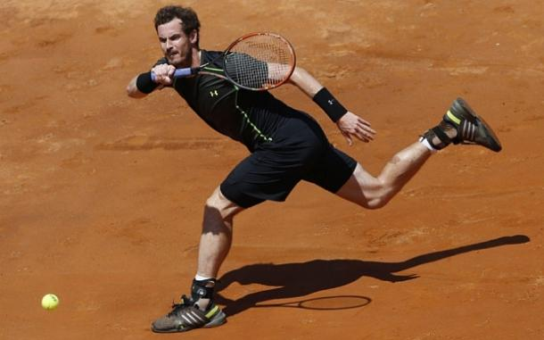 Can Murray triumph at Roland Garros for the first time? | Image Credit: REX