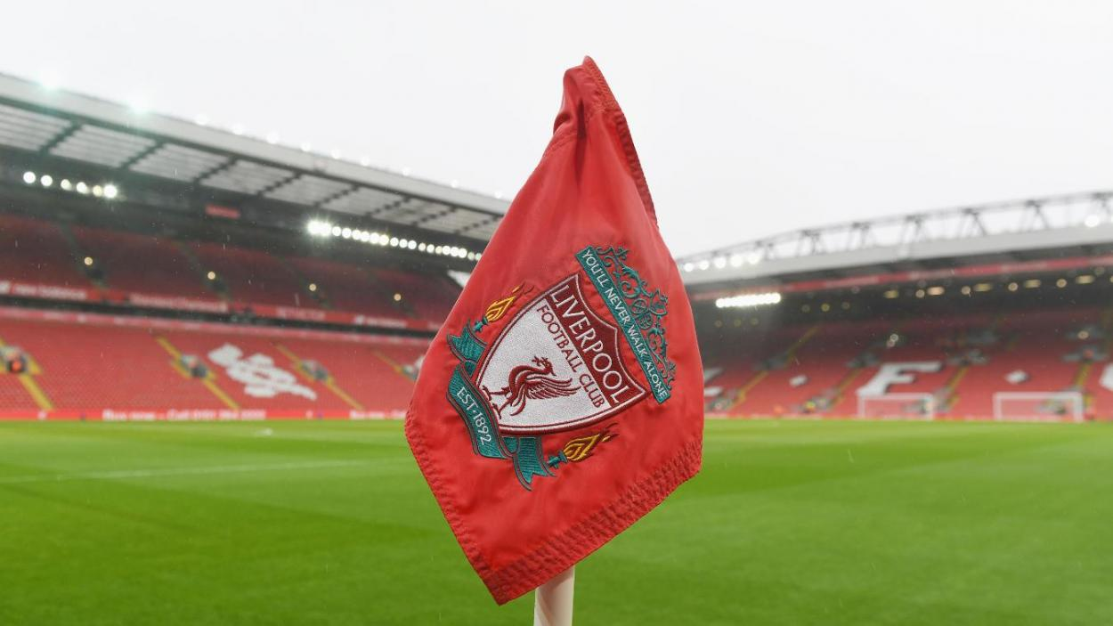 Anfield. Liverpool FC stadium./Photo:Premier League.