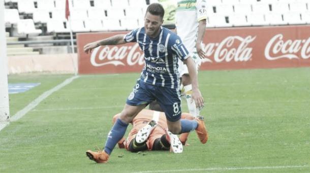 Foto: Prensa Godoy Cruz