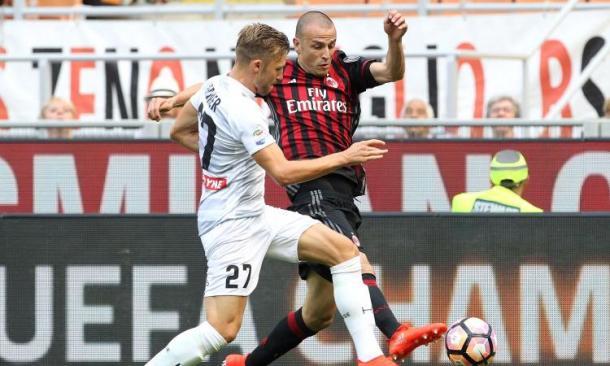 Luca Antonelli, calciomercato.com