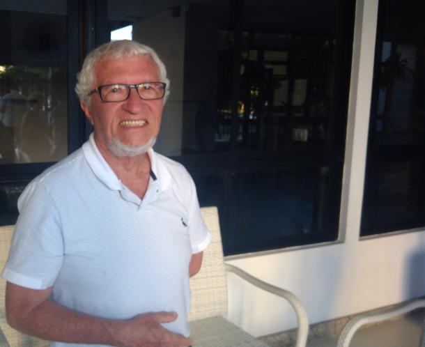 Antonio Barbosa, um dos maiores do rádio sergipano