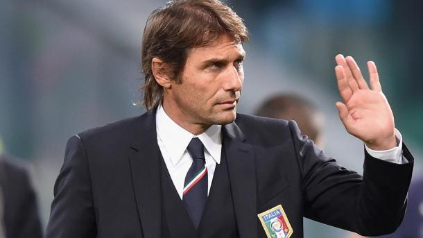 Conte lead Italy to the quarter-finals of Euro 2016 (Photo: 101greatgoals.com)