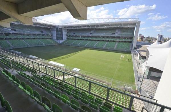 Foto: Divulgação Arena/Independência
