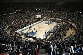 Donostia Arena / Foto: Guipuzkoabasket.com
