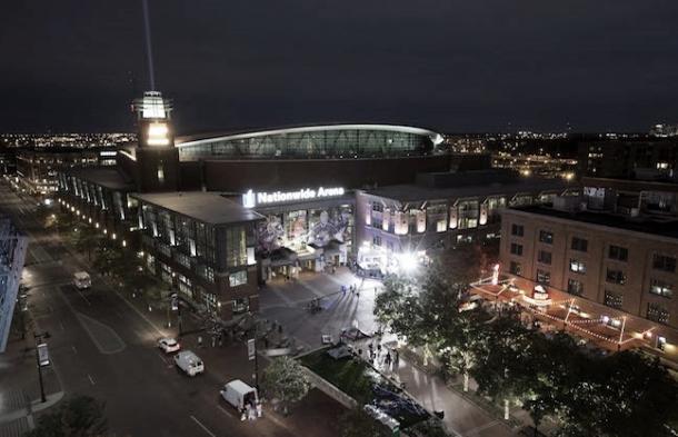 Estadio Nationwide Arena | Foto: venuesnow.com