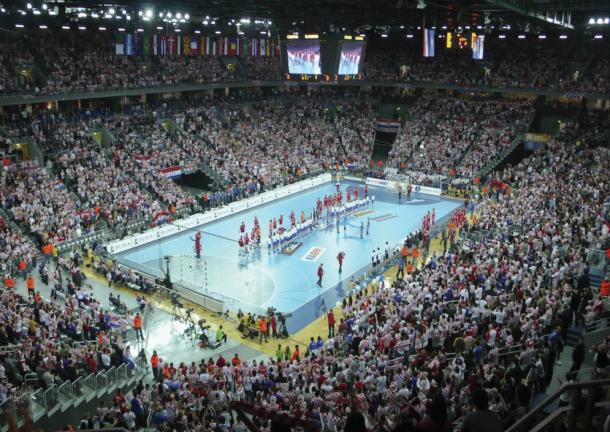 Foto: EHF