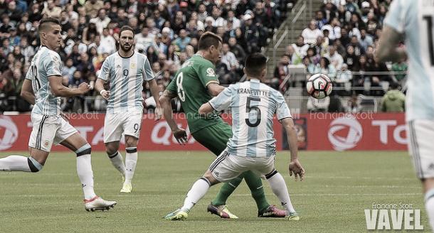 resumen argentina vs croacia un repaso de f 250 tbol deja a