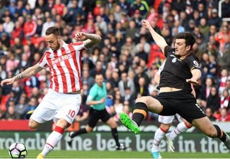 Foto: Stoke City