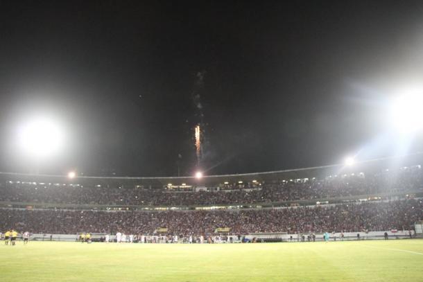 Foto: Divulgação/Santa Cruz