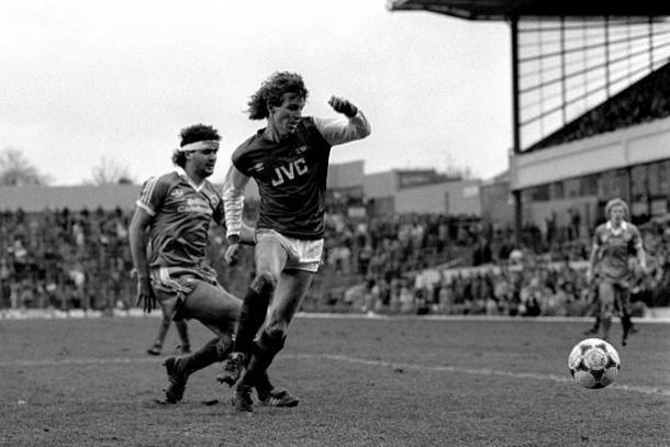 O último jogo entre as equipes na primeira divisão goi há 34 anos, em 1982 (Foto: PA Images Archive/Getty Images)