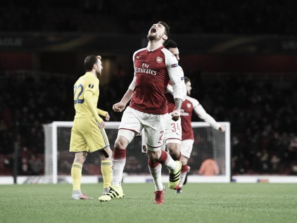 Foto | Arsenal