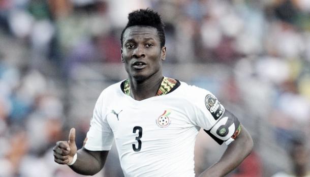Foto: Ghana Soccernet