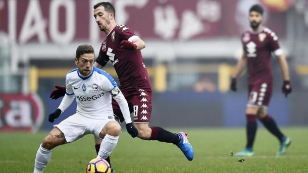 Torino-Atalanta 1-1, eurosport.com