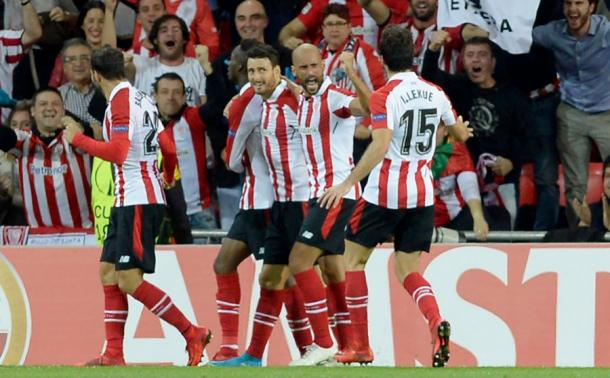 Foto: Athletic