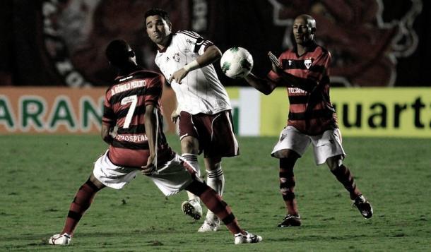Foto: Nelson Perez/Fluminense. F.C.