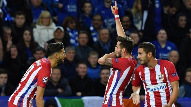 L'Atletico Madrid di Simeone, tuttosport.com