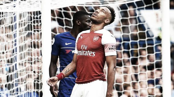Aubameyang | Arsenal FC
