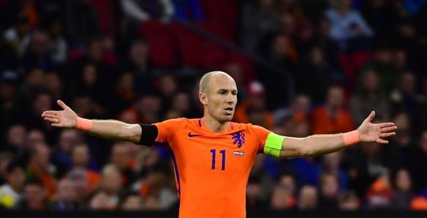 Hace siete años, Holanda fue finalista. Hoy, ni participará. (Foto: AFP)