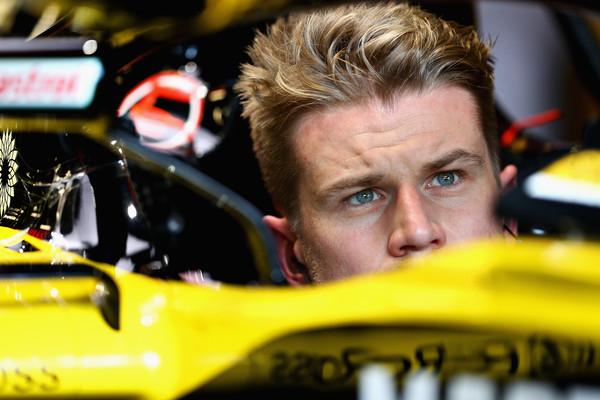 Hulkenber en el Gran Premio de Australia | Imagen: Getty Images