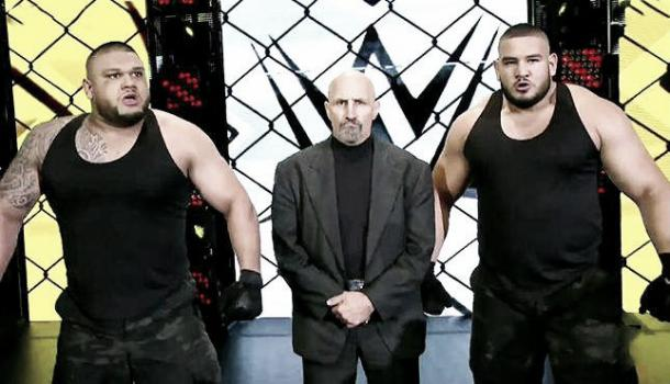 The Authors of Pain have already advanced in the Dusty Rhodes Classic (image: sportskeeda.com)