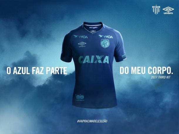 (Foto: Divulgação/Avaí FC)
