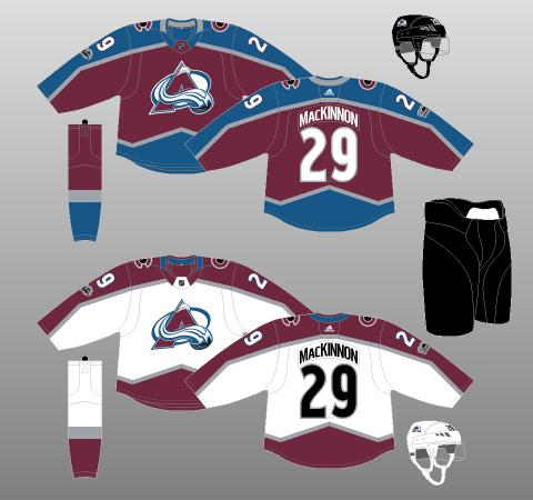 Foto NHLuniforms.com