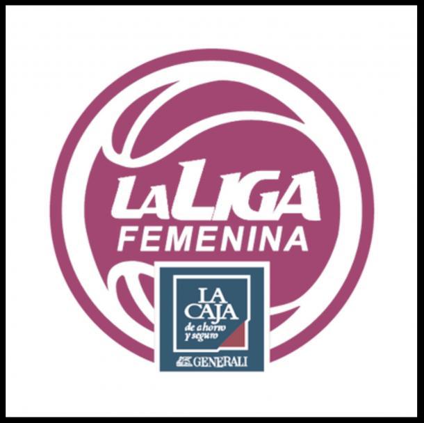Logo de la Liga (Foto: La Liga Femenina Twitter)