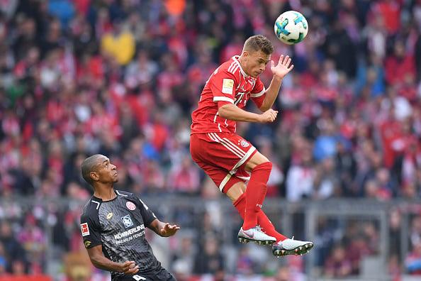 Com grande atuação de Robben e Lewandowski, Bayern goleia Mainz