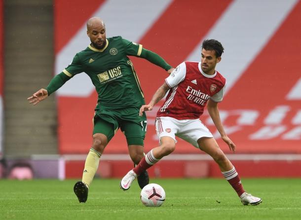 Ceballos seguirá otra temporada en Londres // Arsenal