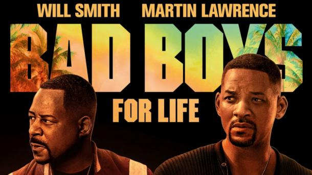 'Bad Boys for Life' / Forbes
