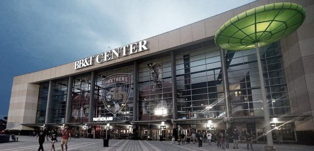 BB&T Center | NHL.com
