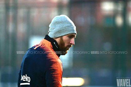 Leo Messi   Beto Fotógrafo - VAVEL