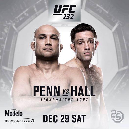 Foto: UFC Oficial