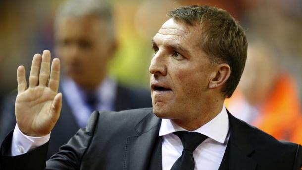 Could Rodgers lead Swansea back up the table? | Source: Sky Sports.