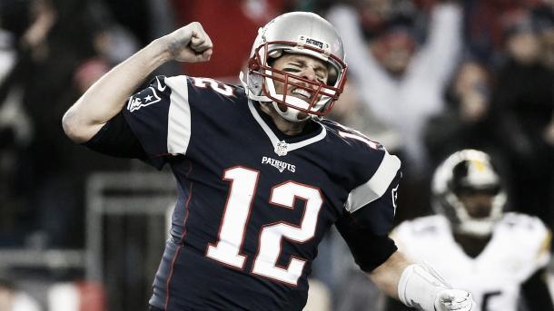 Una final más para la leyenda l Foto: New England Patriots