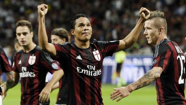 Carlos Bacca, it.eurosport.com