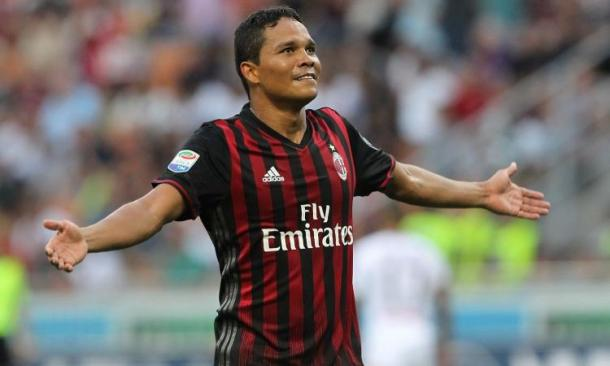 Carlos Bacca, news.superscommesse.it