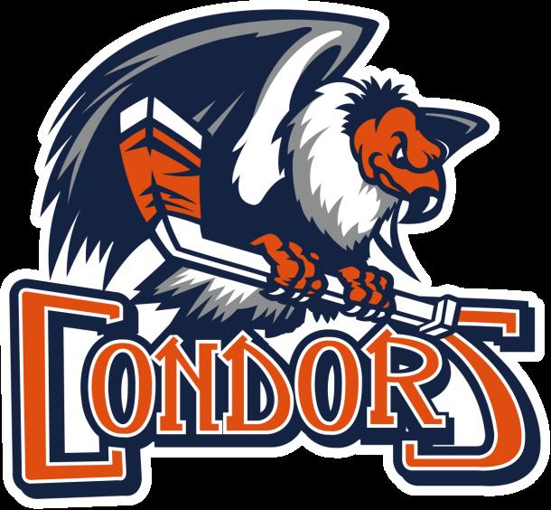 Logo de los Bakersfield Condors / Wikipedia