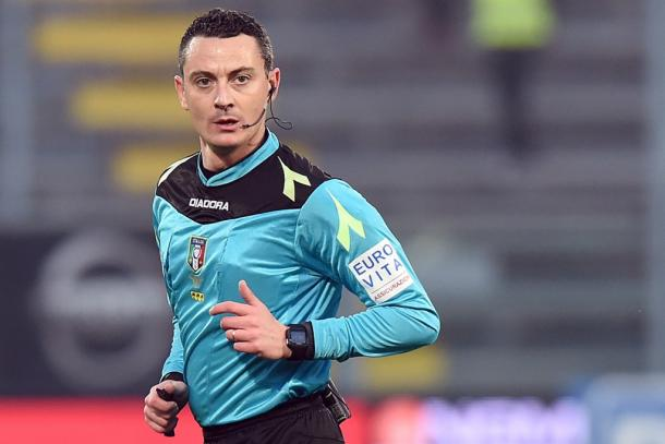 Riccardo Pinzani | Vicenza Calcio