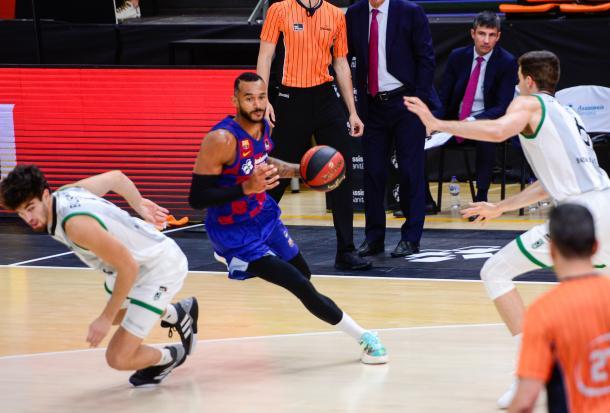 Foto: FCB Basket