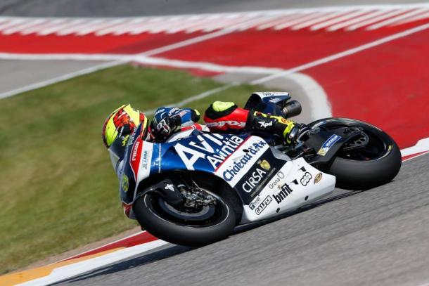 Strong start for Hector Barbera | Photo: Avintia Racing