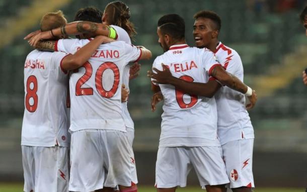 Serie B LIVE: Empoli-Bari 2-1, la riapre Tello con un super gol!