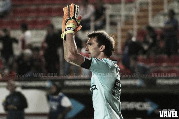 Foto: Diego Topete / VAVEL