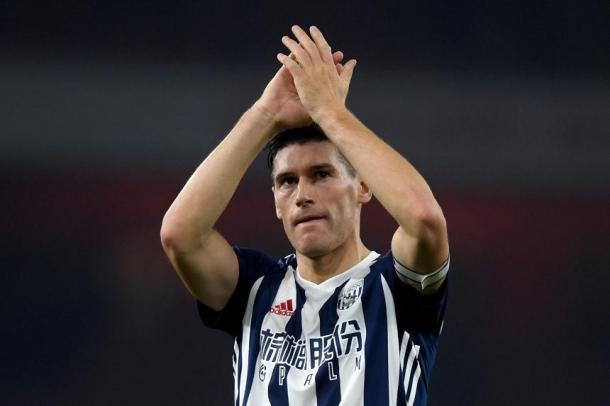 Barry se transformó en el jugador con más partidos en Premier League | Foto: PL.
