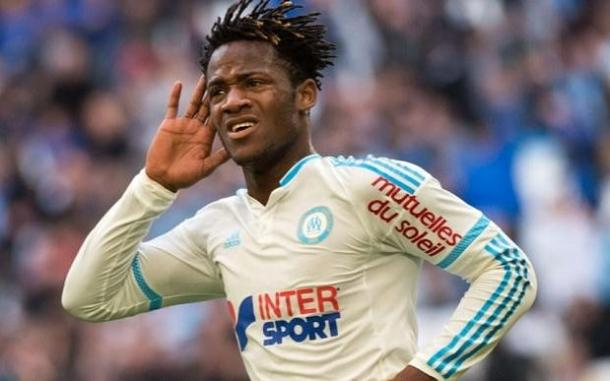 Batshuayi is a hot property in the transfer market this summer | Photo: Getty