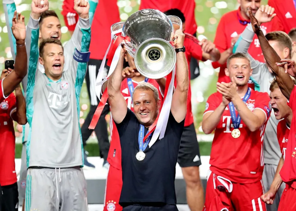 El Bayern Múnich es el equipo a batir esta temporada. Foto: fcbayern.com