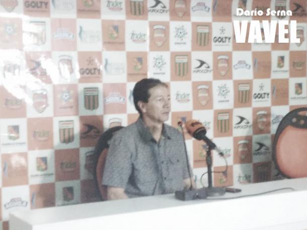 Foto: Darío Serna