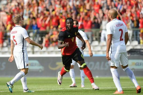 Romelu Lukaku scored in Belgium's final two warm-up matches (Photo: Getty Images)