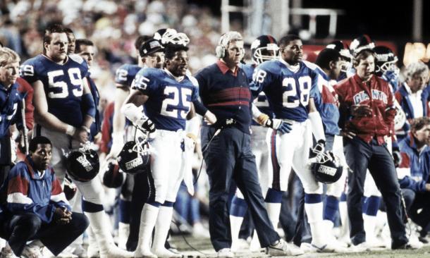 La fórmula Parcells-Belichick fue muy exitosa en los Giants. Tras su pase a los Patriots, la relación entre ambos no fue la mejor (Imagen: NFL.com)